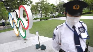 Olimpiyatlara iki hafta kala Japonya'da OHAL ilan edildi