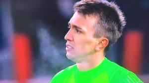 """PSV maçı için """"Benim için zor geceydi"""" paylaşımı yapan Muslera'ya Galatasaray'dan destek"""