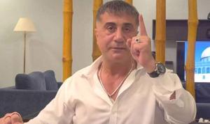 Sedat Peker'den Yeni Flood: 'Ali Tarakçı'ya Saldırıda Azmettiren Eski Esenyurt Belediye Başkanı Alatepe'dir'