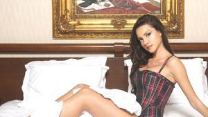 Sinan Akçıl'ın eski aşkı Otilia Bruma, cinsel ilişki itirafıyla ülkesinde gündem oldu