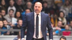 Son Dakika: Fenerbahçe Beko'nun yeni başantrenörü Aleksander Djordjevic oldu