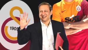 Son dakika – Galatasaray'da dev transfer operasyonu! Başkan Elmas doğruladı, geri sayım…