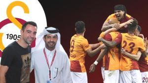 Son dakika – Galatasaraylı yıldız için resmi girişim iddiası! Ayrılıkta Xavi etkisi