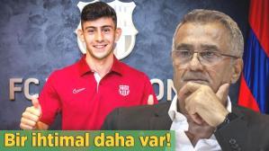 Son dakika haberi – Barcelona'nın yeni transferi Yusuf Demir için bomba gelişme! A Milli Takıma…