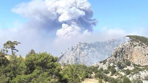 Son dakika… Manavgat'taki yangında ölü sayısı 3'e yükseldi!