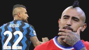 Son dakika – Süper Lig'de devi için Arturo Vidal iddiası! Maaşının bir kısmı ödenecek