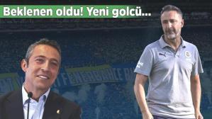 Son dakika transfer haberi: Fenerbahçe'de dev golcü operasyonu! Beklenen oldu, takımından ayrılıyor…