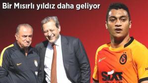 Son dakika transfer haberi – Mostafa Mohamed'den sonra Galatasaray'a bir Mısırlı daha! Son pürüzler kaldı…