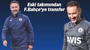 Son dakika transfer haberi: Vitor Pereira eski öğrencisini Fenerbahçe'ye getiriyor