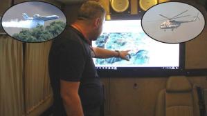 Son dakika… Yangına müdahalede uçak mı etkili helikopter mi tartışılırken çok çarpıcı tespit!