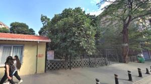 TCDD'den Arazi Kiralanmış: Pendik'te Son Yeşil Alana Cami Yapılacak