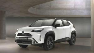 Toyota, yeni Yaris Cross üretimine başladı