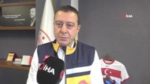 """Trabzon İl Sağlık Müdürü Usta: """"Şu an için şehrimizde günlük vaka sayıları 50'li rakamlarda"""""""