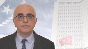 Türk diplomasinin acı kaybı! Başkonsolos Mehmet Ferhan Yorulmaz hayatını kaybetti