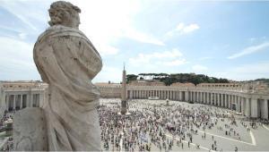 Vatikan Tarihinde İlk Defa Malvarlığını Açıkladı: Binlerce Taşınmaz