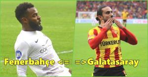 Yakın Zamanda Üç Büyüklerin Radarına Giren/Girebilecek Olan 7 Anadolu Kulübü Oyuncusu