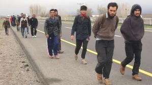 ABD, binlerce Afgan mülteciyi yerleştirmek için Katar'la anlaşmak üzere