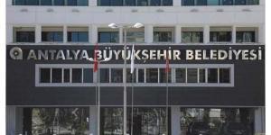 Antalya Büyükşehir Belediyesi 125 itfaiye eri alacak