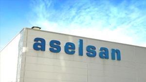ASELSAN'ın yılın ilk yarısındaki cirosu 7 milyar liraya ulaştı
