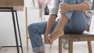 Ayak ile bacakta stres kırığına yol açan başlıca sebepler ve çözümü