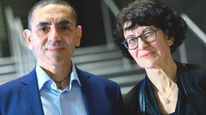 BioNTech'ten Delta Varyantı Aşısı Müjdesi: 100 Günde Hazır