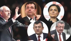 CHP'de büyük kavga! İşte Kılıçdaroğlu'nun kulislere bomba gibi düşen talimatı