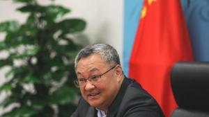 Çin, ABD'ye tepki gösterdi