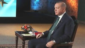 Cumhurbaşkanı Erdoğan: 'Dünyada Yangına En Kısa Sürede Müdahale Eden Ülkeyiz'