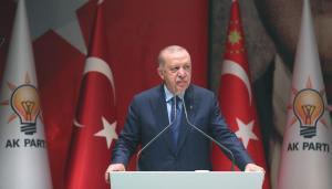 Cumhurbaşkanı Erdoğan: 'Milli Gelirimiz Trilyon Doların Üzerine Çıkacak'