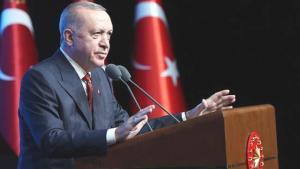 Cumhurbaşkanı Erdoğan müjdeyi verdi: Öğrenci pansiyonlarına 5 bin 872 yeni personel alınacak