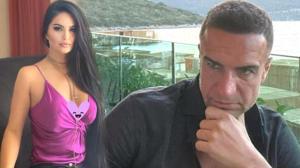 Fatoş Yelliler'in 'yasak aşk' açıklaması sonrası Berdan Mardini'den yeni paylaşımlar