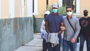 F.Bahçe'nin rakibinde deprem! Olympiakos'un futbolcusu Semedo, yine tutuklandı