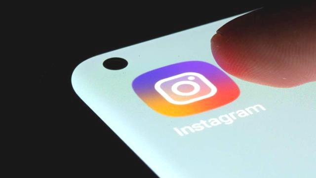 """Gece saatlerinde Instagram'a girenler """"Daha sonra tekrar dene"""" hatası ile karşılaştı"""