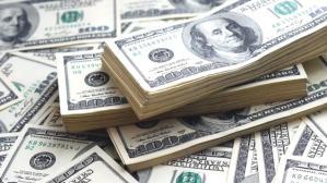 Güne düşüşle başlayan dolar 8,64'ten işlem görüyor