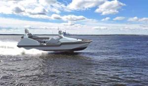 İlk insansız denizaltı savunma harbi aracı üretime hazır