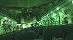 İngiltere'ye Ait Dev Askeri Uçak Afganistan'dan Bomboş Döndü
