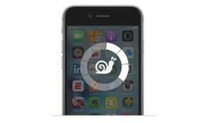 iPhone'ları hızlandıracak kolay yöntem