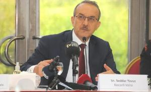 Kocaeli Valisi Yavuz'dan Mangal Mesajı Atanlara Yanıt: 'Ülke Yanıyor, Bugün Piknik Günü mü?'