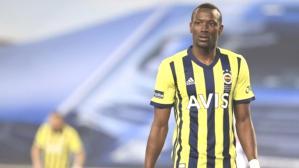 Konyaspor, Fenerbahçe'den Mame Thiam'ı kadrosuna katmaya çok yakın