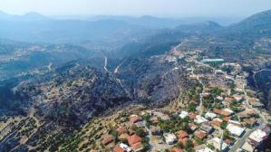 Manavgat'ta yangın müzesi yapılacak