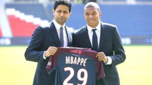 PSG Başkanı da doğruladı! Kylian Mbappe, artık Real Madrid'in futbolcusu