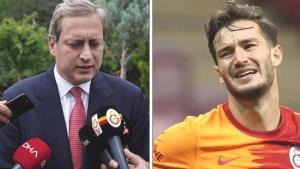 Rizespor, Oğulcan Çağlayan konusunda topu Galatasaray'a attı: Biz anlaşmıştık
