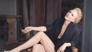 Sahneleri olay yaratan Nicole Kidman eşinin filmlerde başkasıyla sevişmesine nasıl baktığını anlattı: Bana karışmıyor