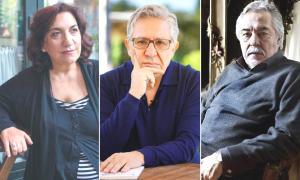 Sanatçılardan 'Kaygılıyız' Açıklaması: 'Bir Alt Üst Oluşa Doğru Sürükleniyoruz'
