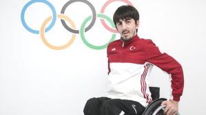 Son Dakika: 2020 Tokyo Paralimpik Oyunları'nda tarihi başarı! Abdullah Öztürk altın madalya kazandı