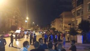 Son Dakika: Ankara Altındağ'daki olaylarla ilgili sosyal medyada gerçek dışı paylaşımlar yapan ve olaylara karışan 76 kişi gözaltına alındı