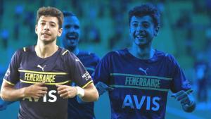 Son dakika – Fenerbahçe'de Muhammed Gümüşkaya'dan muhteşem gol! Damga vurdu, spiker çıldırdı…
