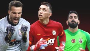 Son dakika – Galatasaray'da kaleci operasyonu! Süper Lig yıldızı için pazarlıklar başladı