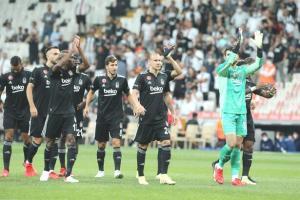 Son dakika haberi: Beşiktaş – Rizespor maçında tarihe geçti! Yeni transfer ilk karşılaşmasında…