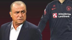 Son dakika haberi: Galatasaray'dan sürpriz transfer hamlesi! Danimarka basını ilgiyi duyurdu